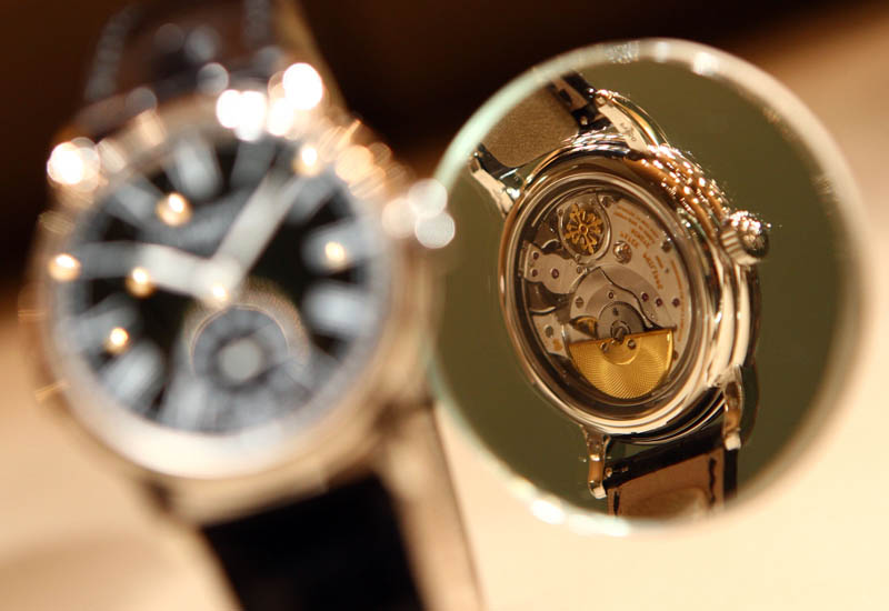 BASELWORLD 2009 – The World Watch and Jewellery Show