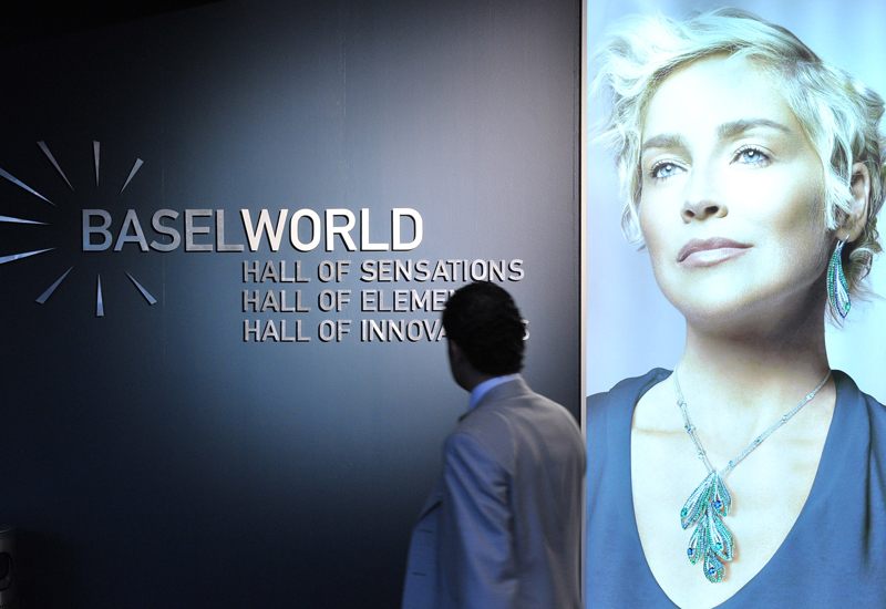 General Atmosphere – BASELWORLD 2012 – The World Watch And Jewellery Show