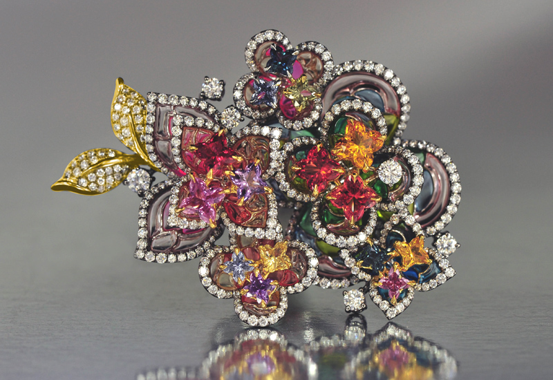 Colorful-Sapphires-Brooch-lily-cut.jpg