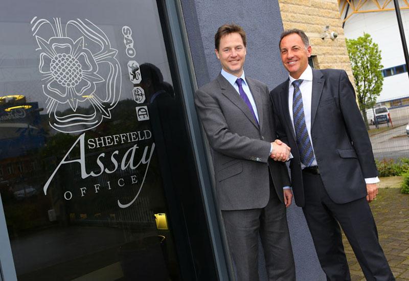 Nic-Clegg-Sheffiled-Assay-office.jpg