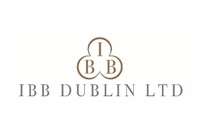 IBB Dublin logo