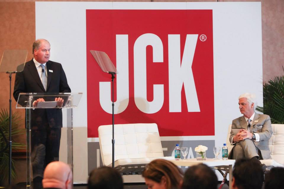 Las Vegas show JCK