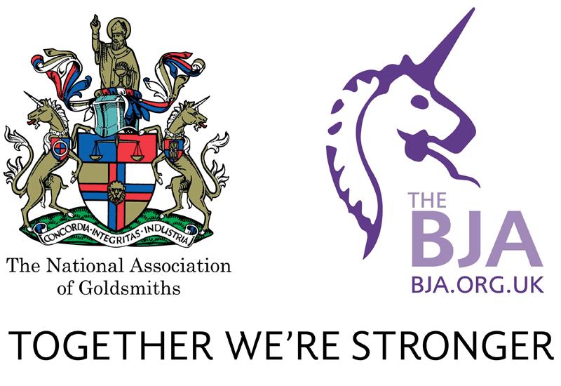 NAG BJA unification logo