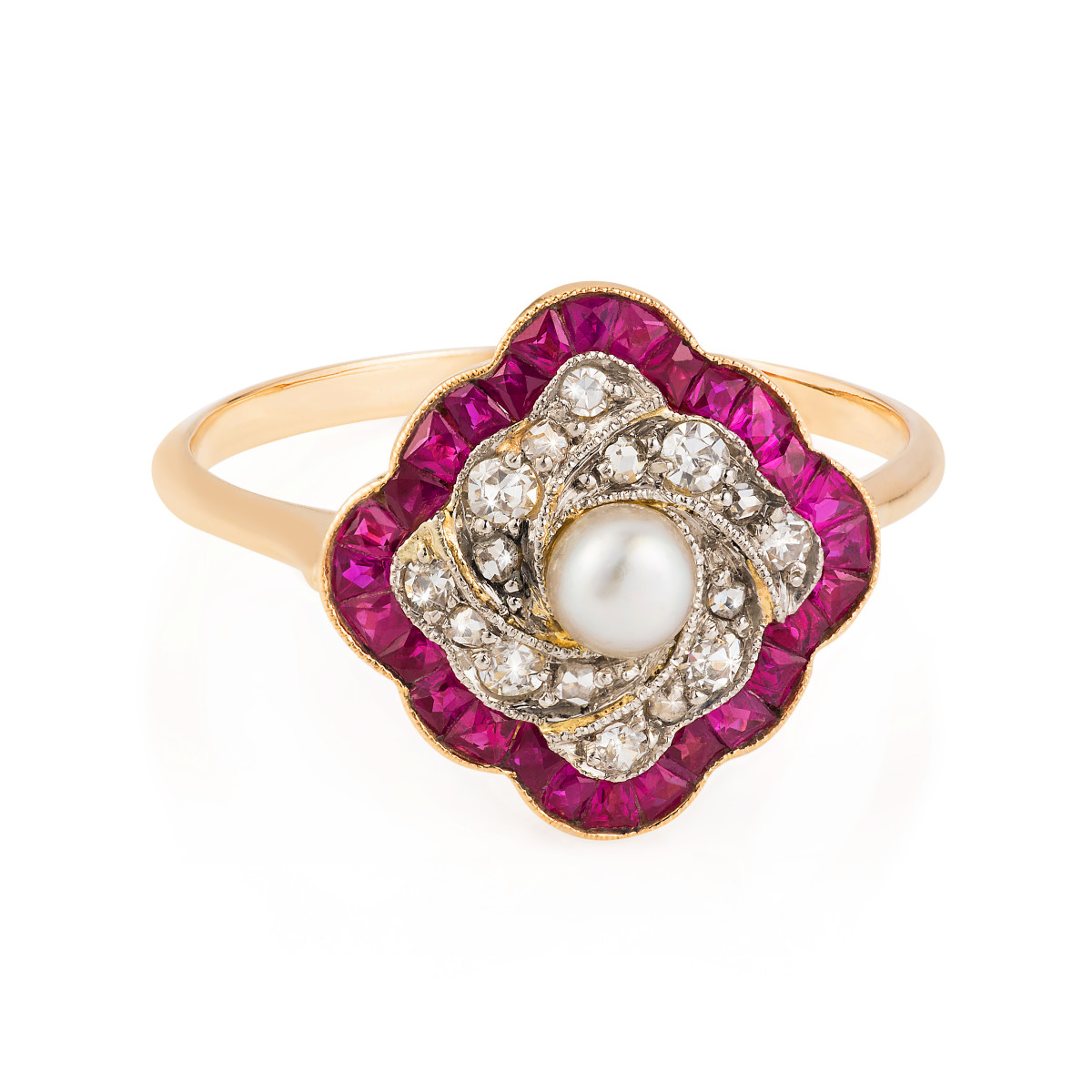PEARL_DIAMOND_RUBY_RING