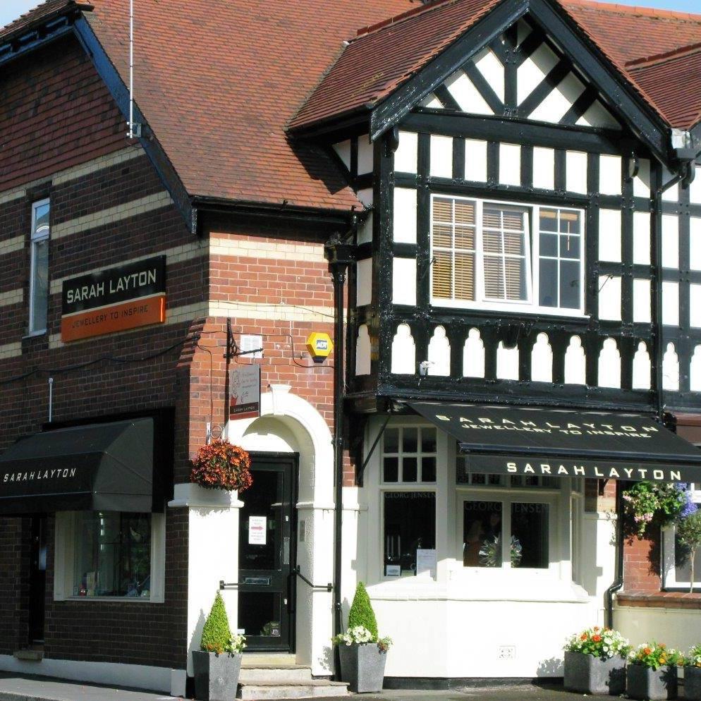 Sarah Layton store