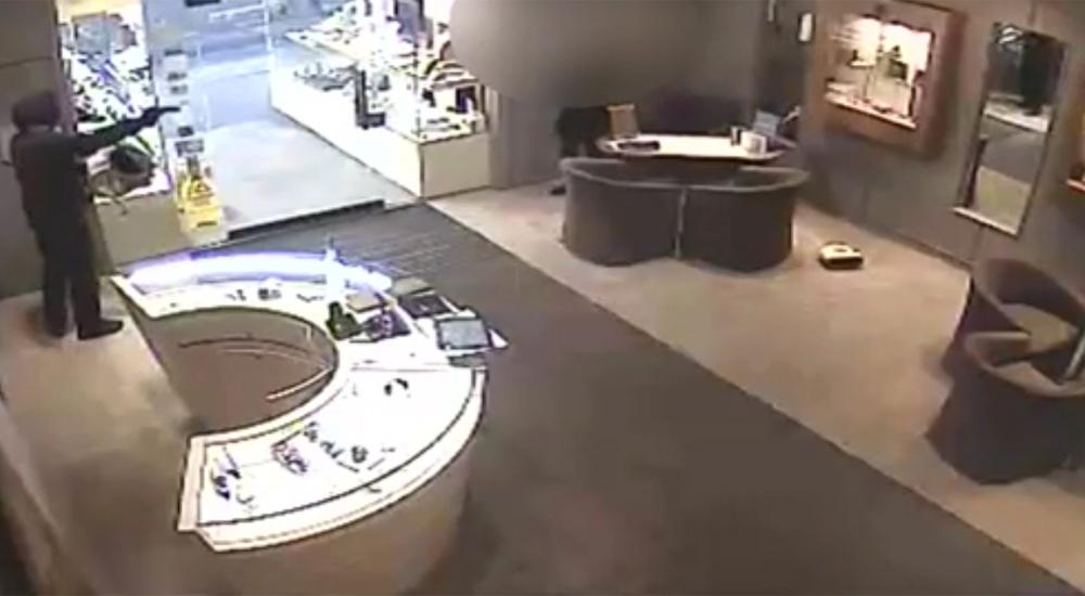 Laings CCTV
