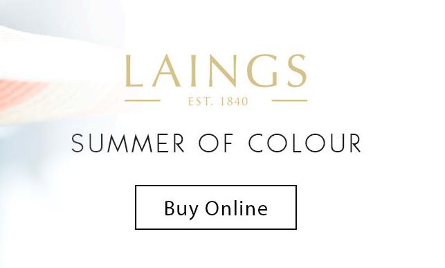 Laings Summer of Colour