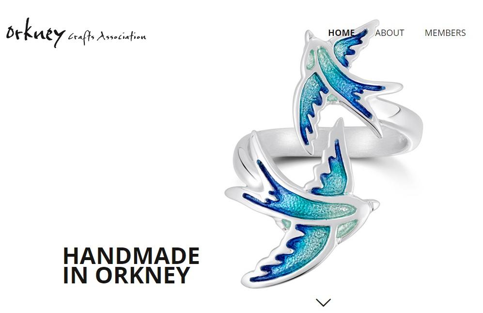 Orkney Crafts