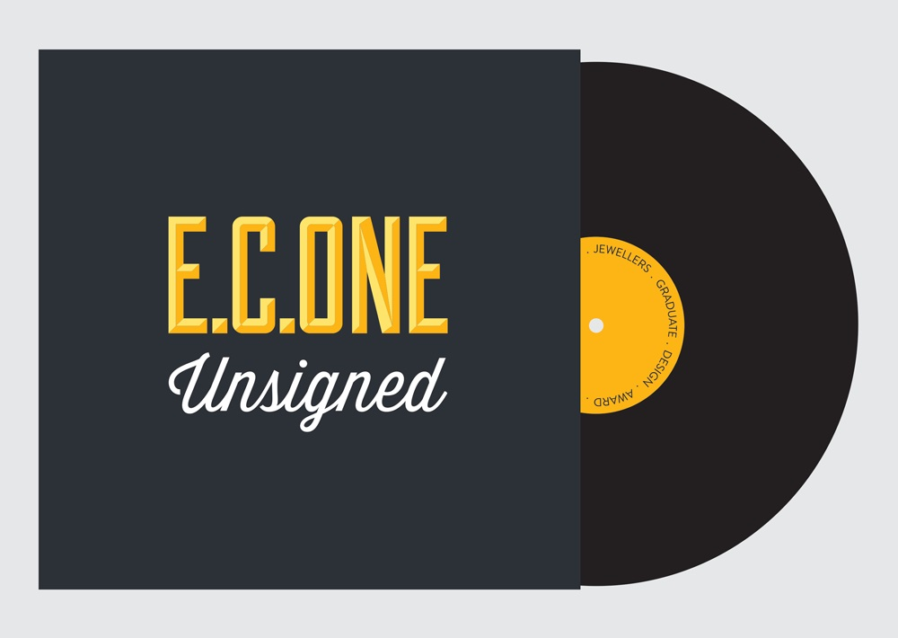 EC One Unsigned
