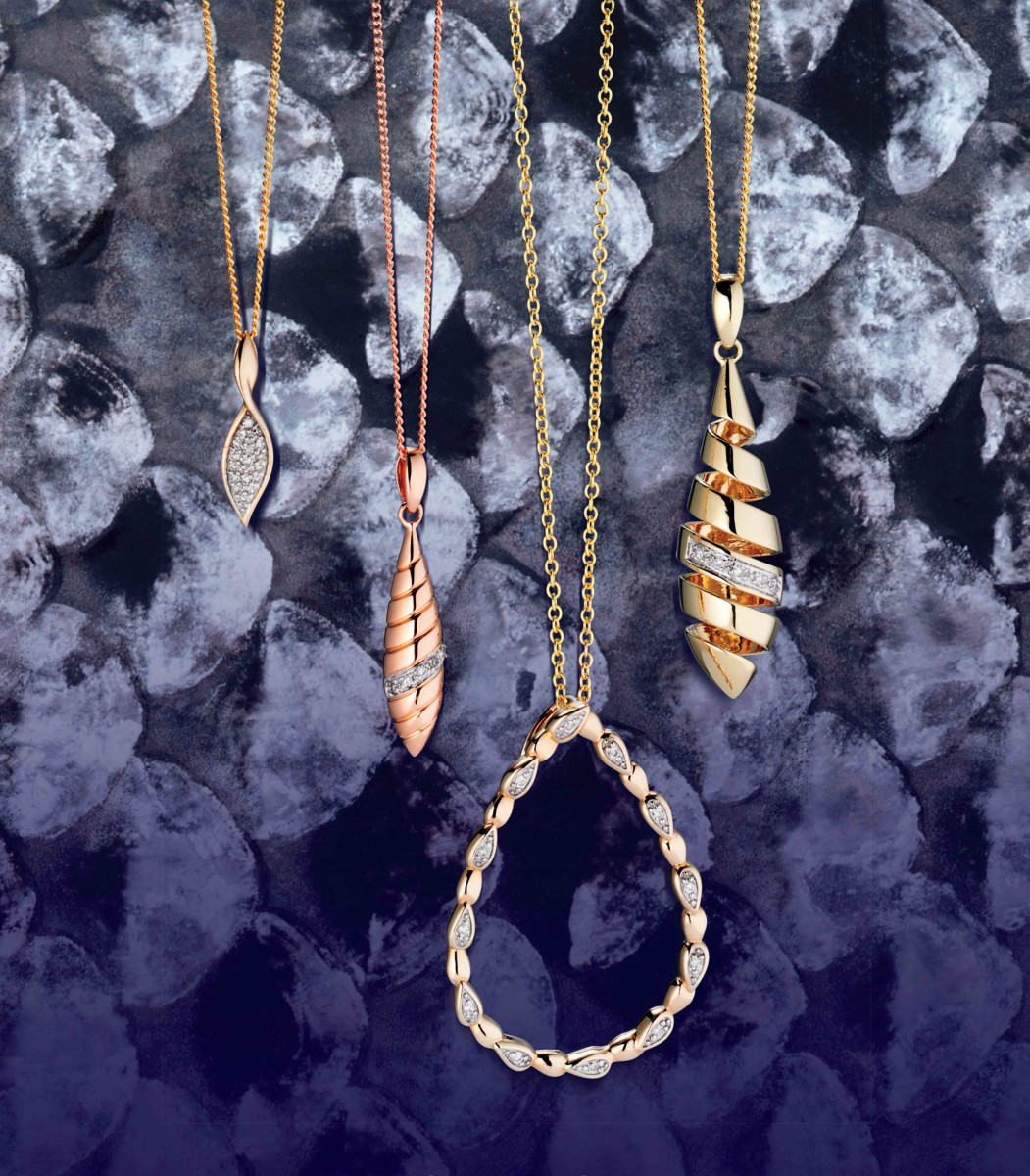 Elements Gold 2016 collection