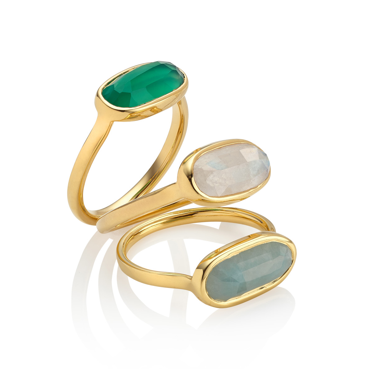 GP Vega Rings