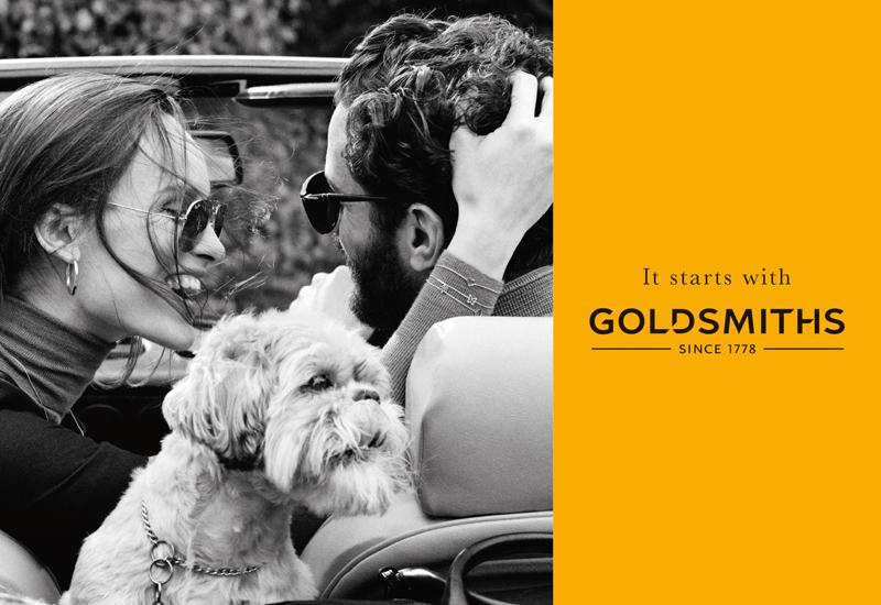 It starts with Goldsmiths