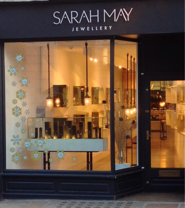 sarah may jewellery