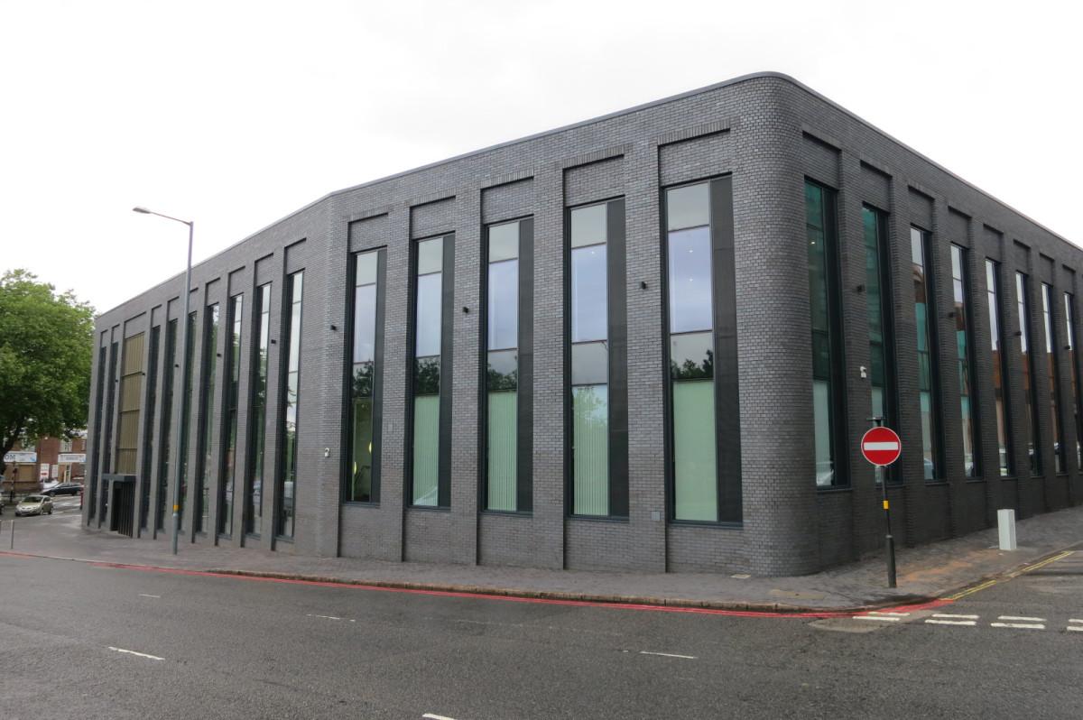 Assay Office Birmingham