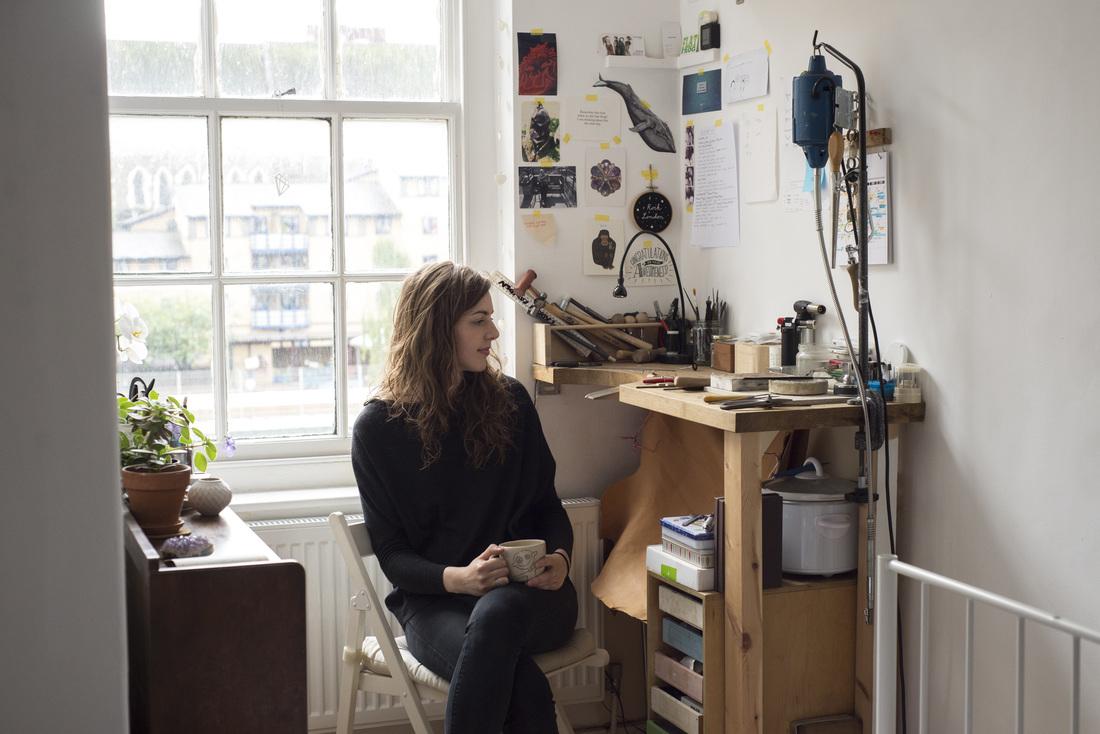Lauren Rowden