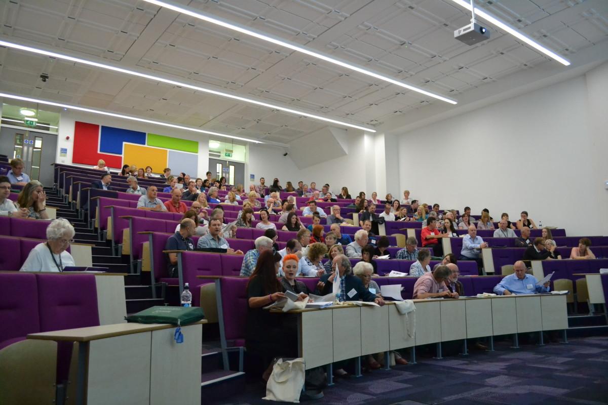 Loughborough Conference NAG