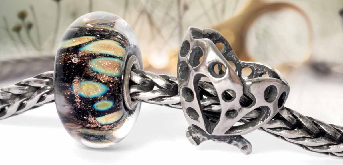 Trollbeads new AW15 collection