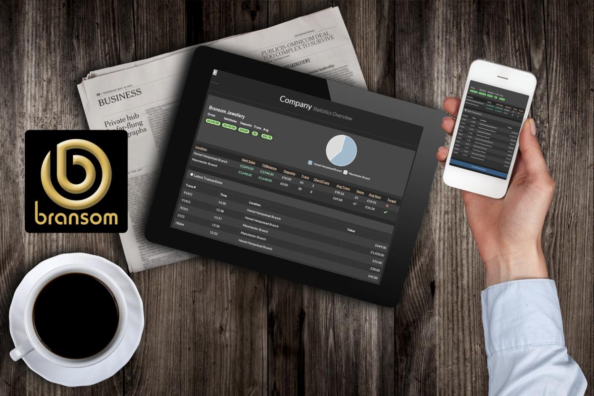 Bransom_Live_Sales_Analyser
