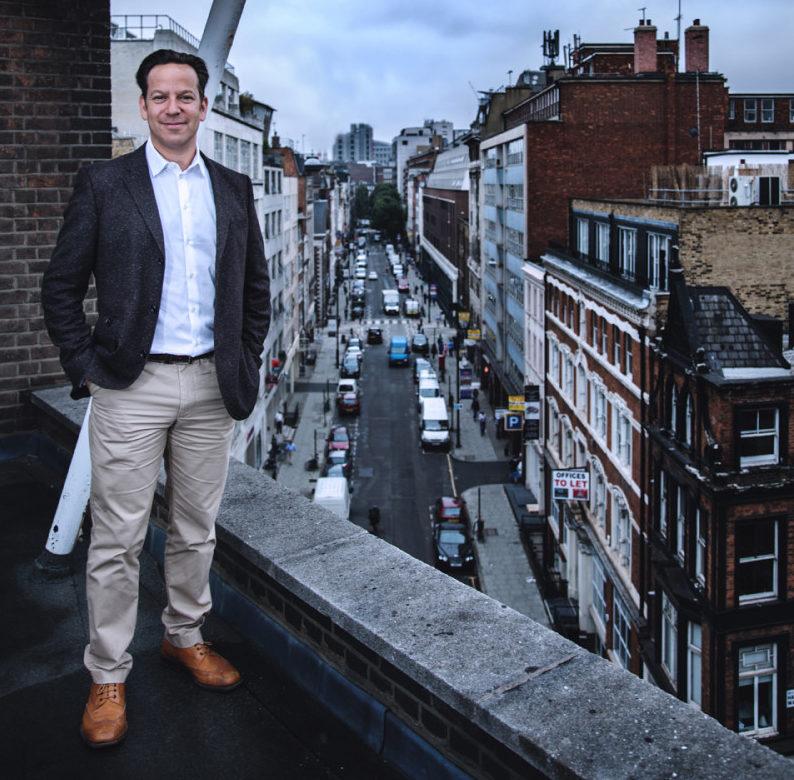 Jason Holt – Holts London