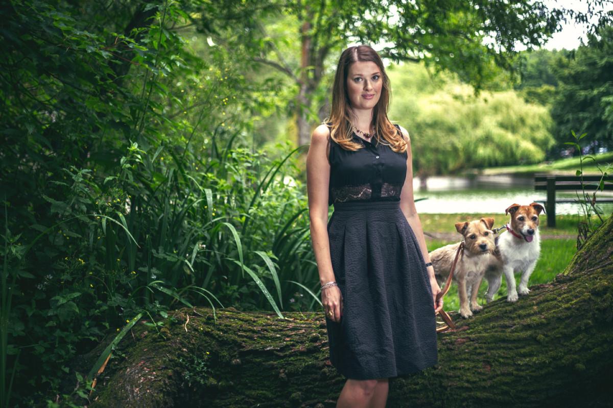 Phoebe Sherwood Moore – Phoebe Jewellery
