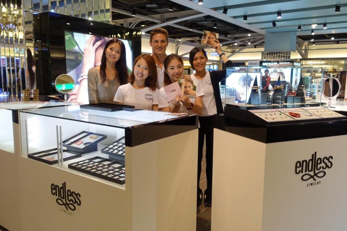 Taiwan Store 3484