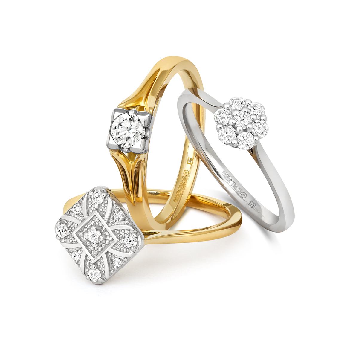 Cred Jewellery- Grace