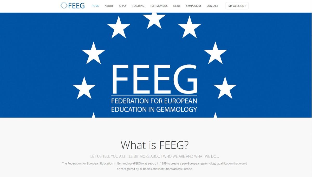 FEEG-Website