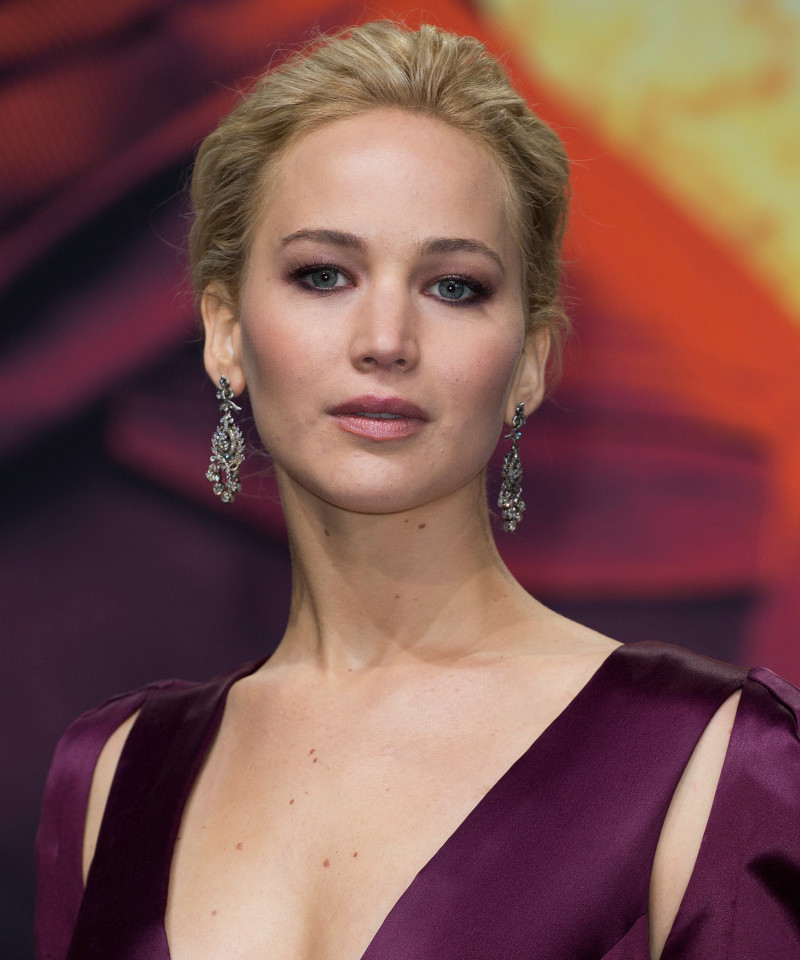 'The Hunger Games: Mockingjay – Part 2' World Premiere In Berlin