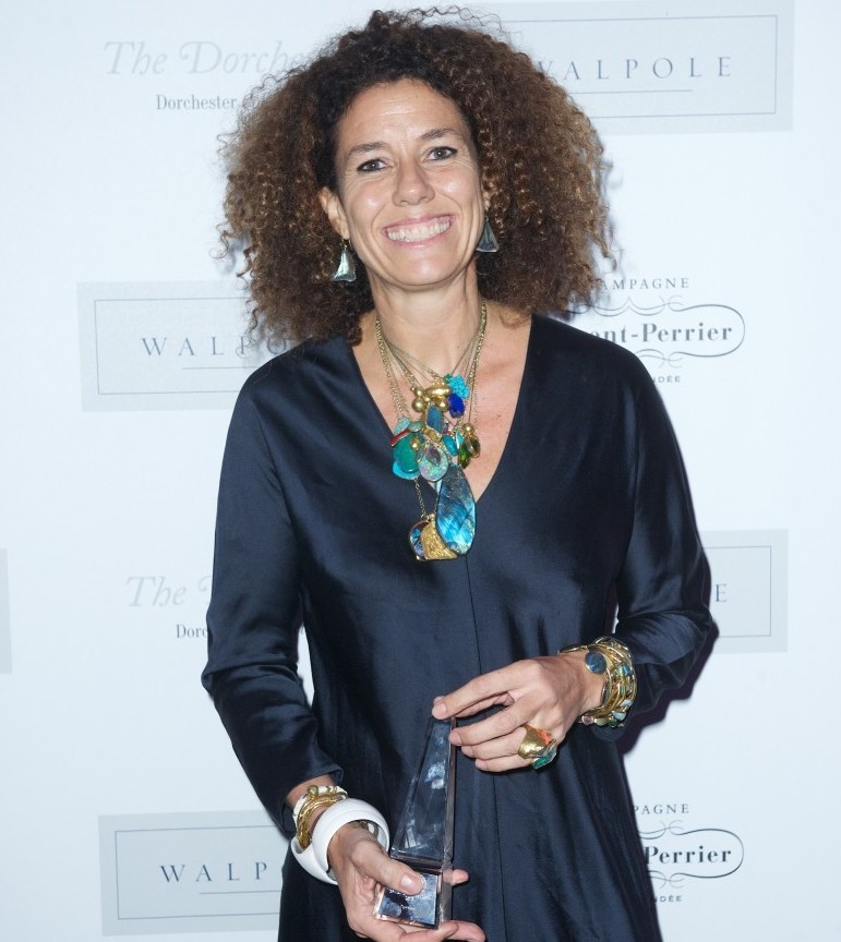 Pippa Small wins Most Socially Responsible Luxury Brand at Walpole British Luxury Awards