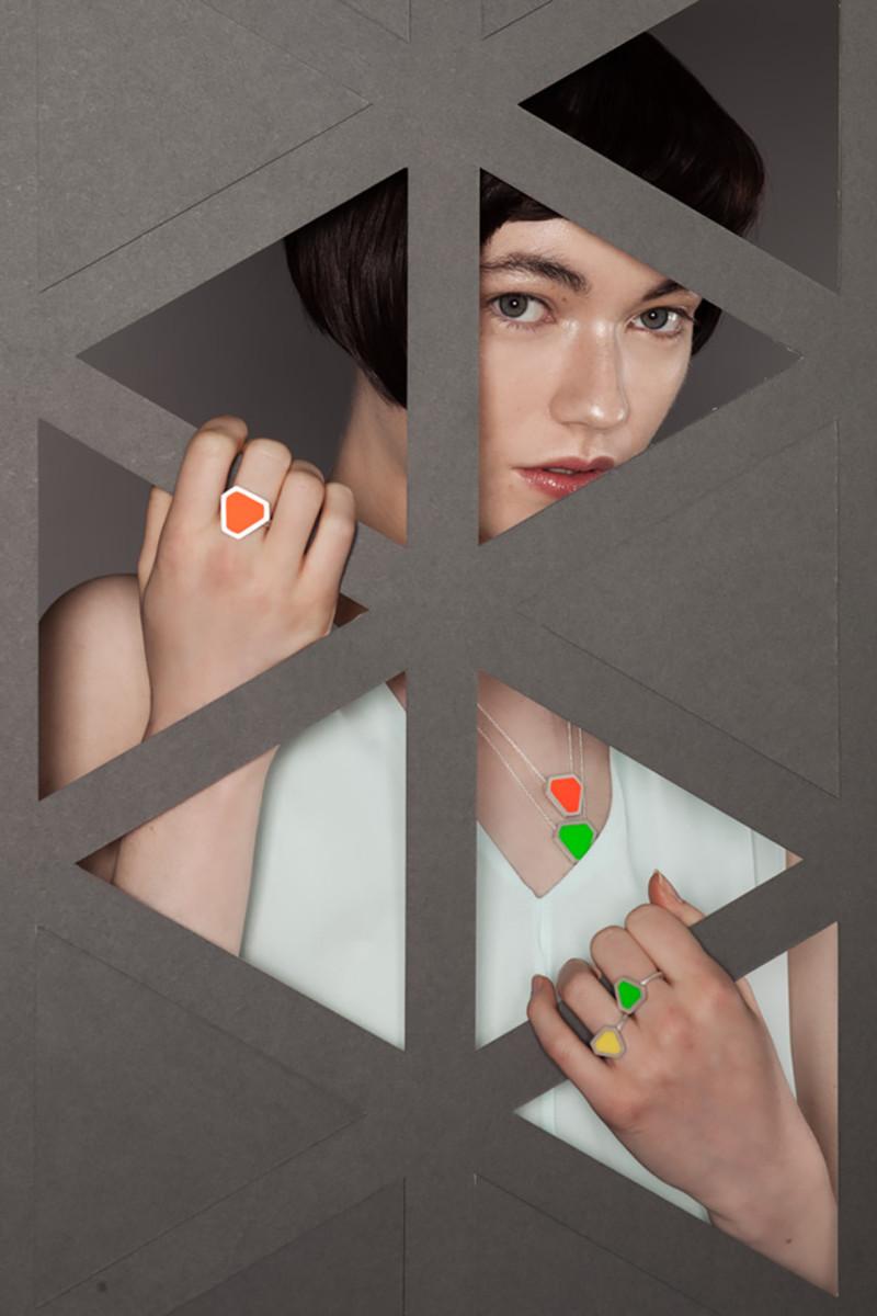 Ruth Hollywood jewellery