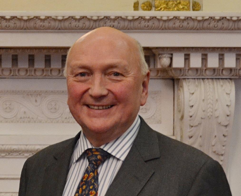 David Reddaway