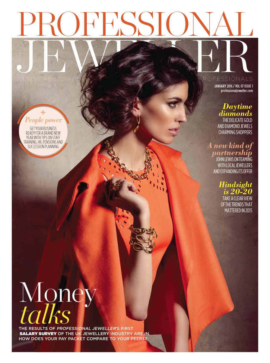 Professioal jewellers- In retrospect