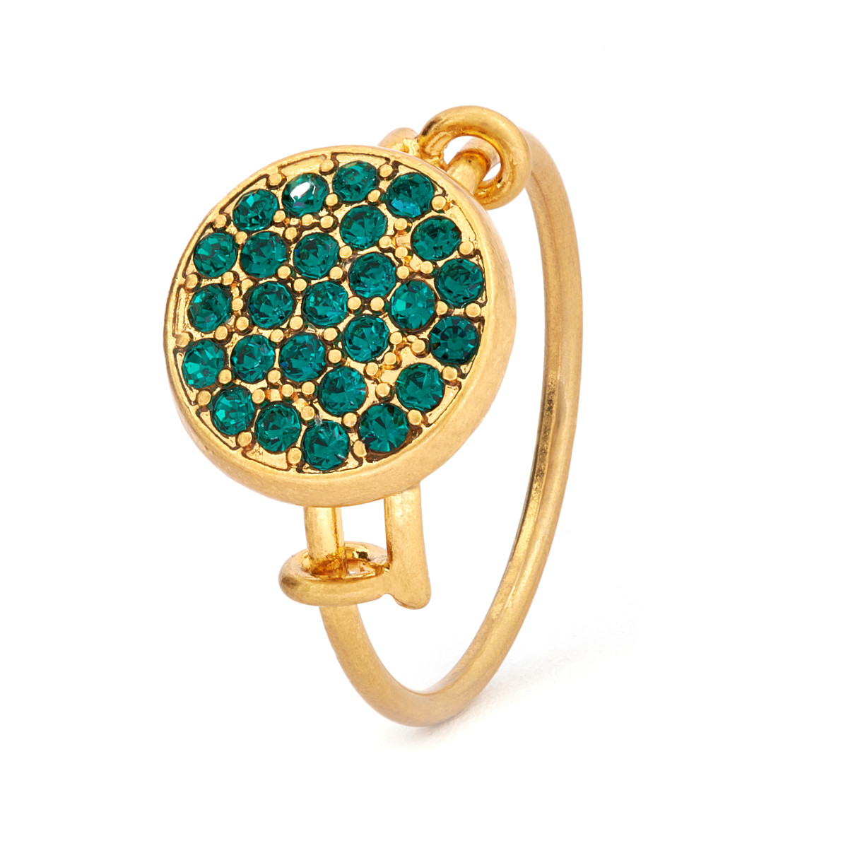 Chrysalis rings