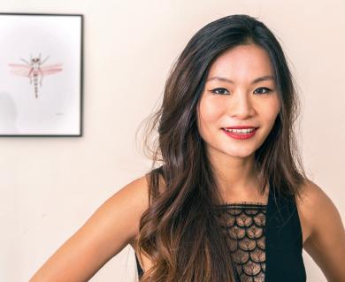 Connie Nam