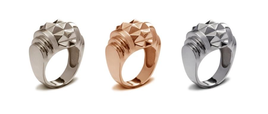 Nana Fink rings