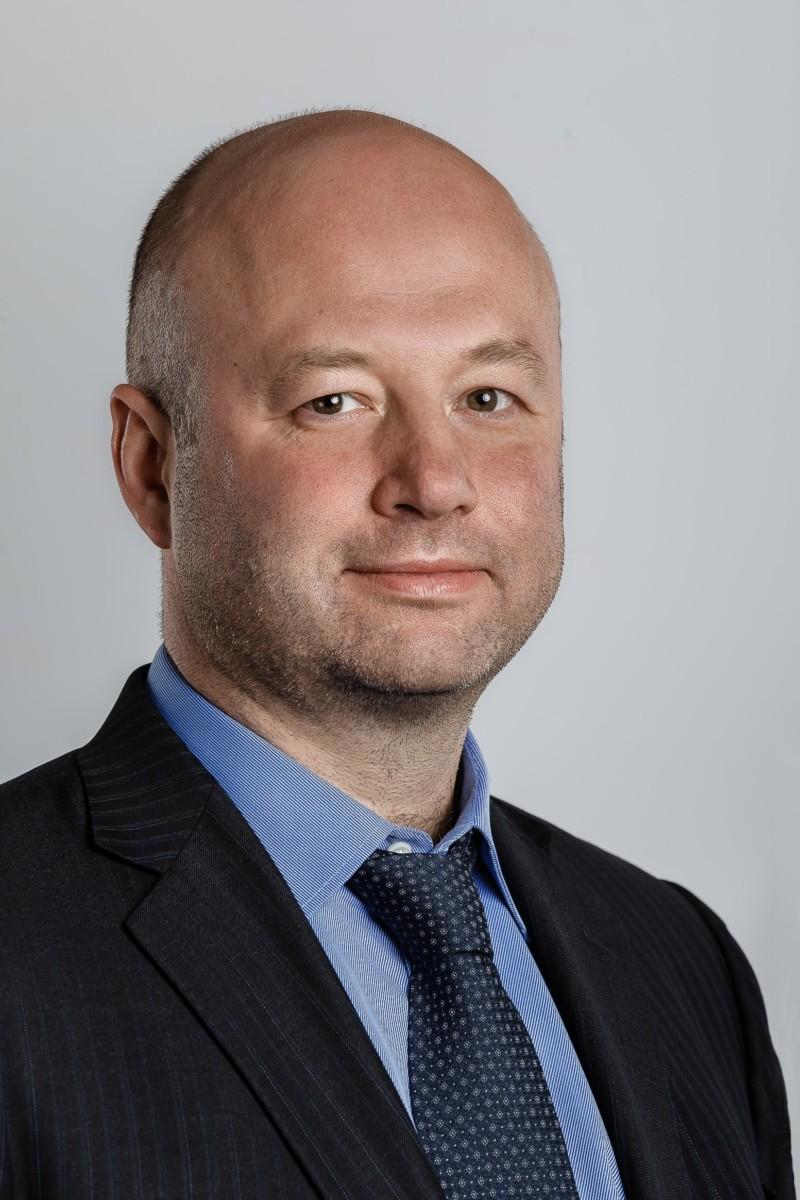 Andrey Polyakov Head Shot