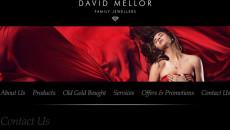 David Mellor Jewellers