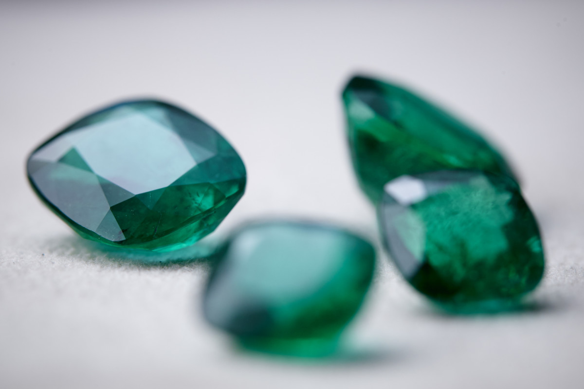 Swarovski, Tiffany & Co and Richemont shed light on coloured gemstone industry in new series