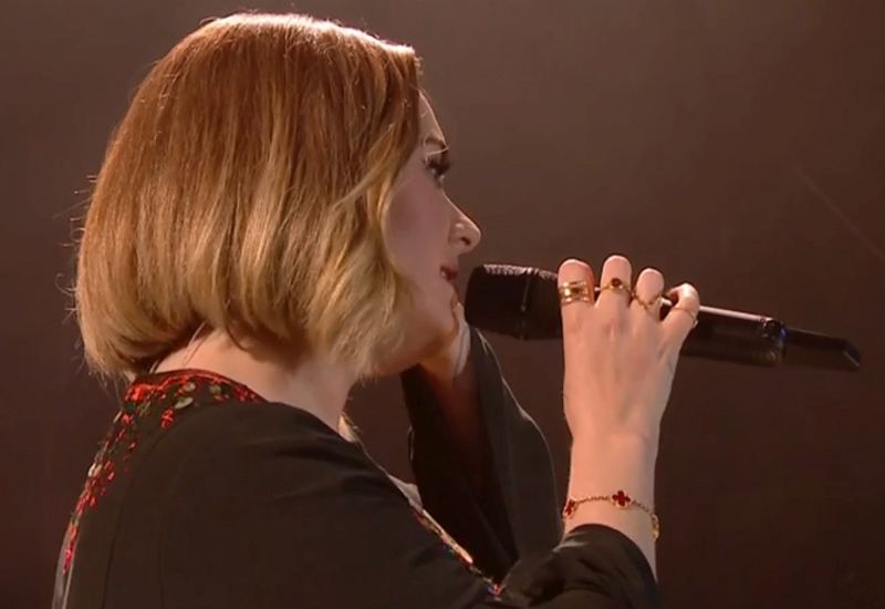 Adele Ruth Tomlinson rings