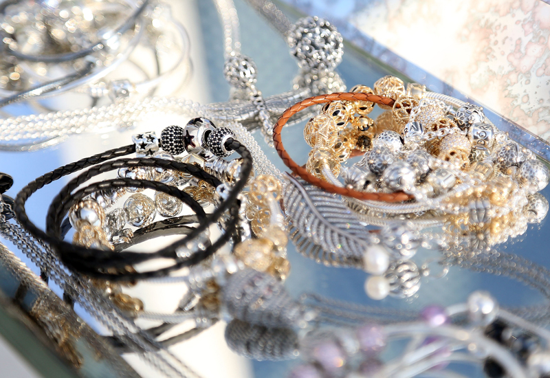 Pandora Spring Collection 2014 Media Preview