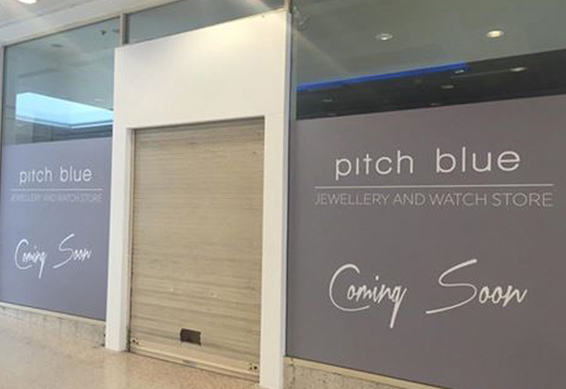Pitch Blue Jewellers