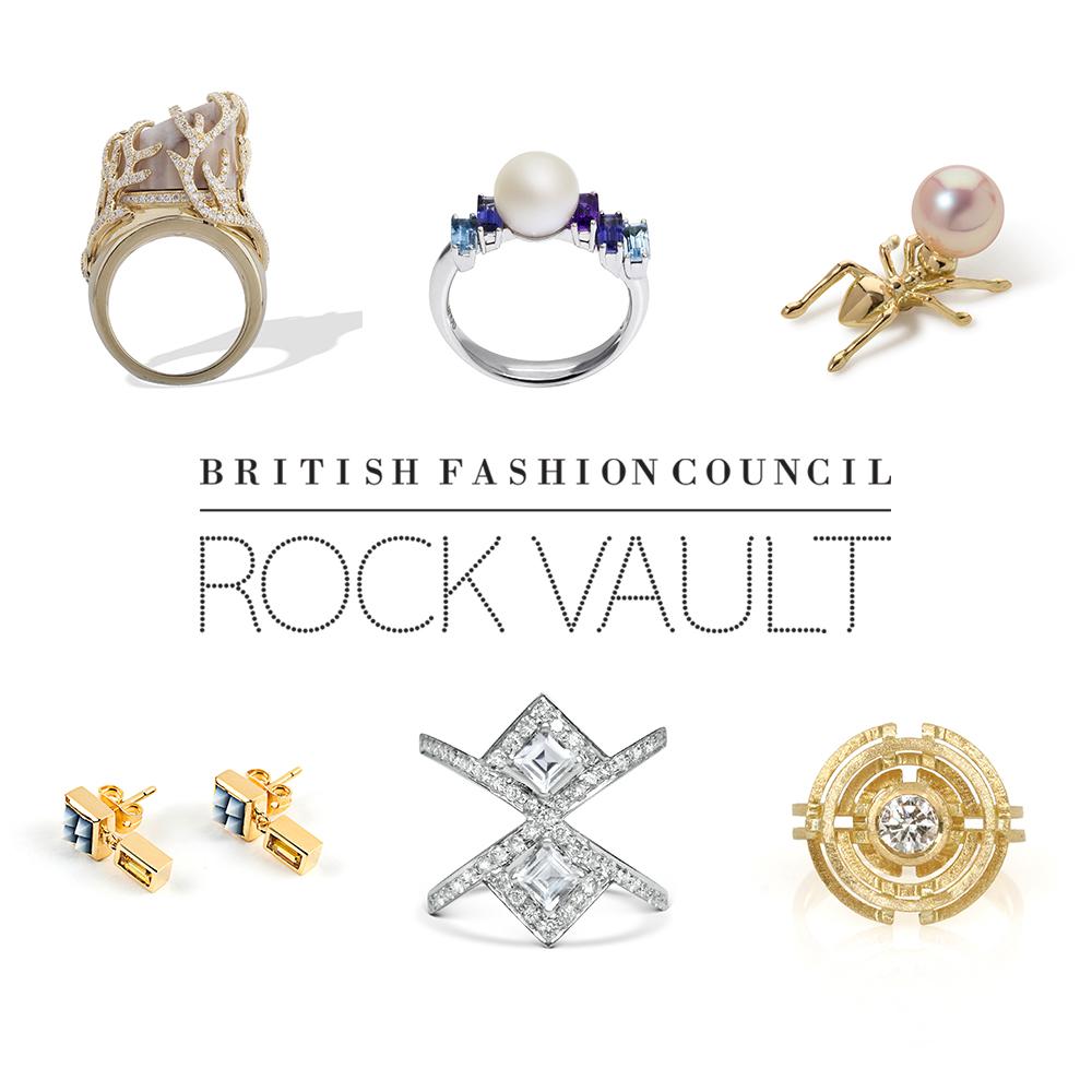Rock Vault 2016