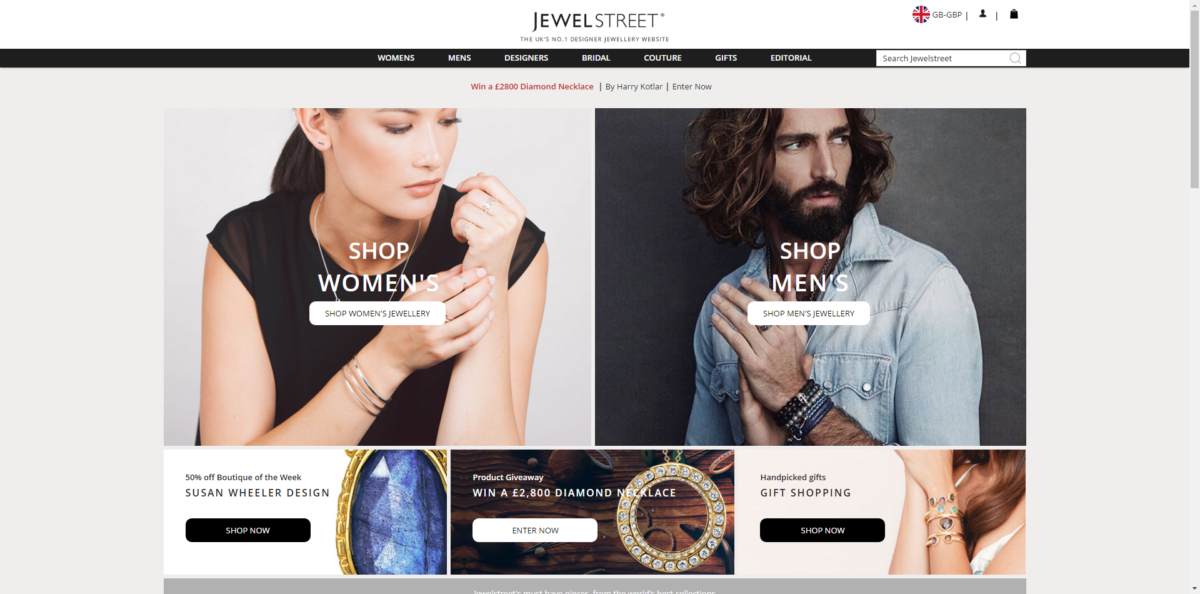 jewelstreet-homepage