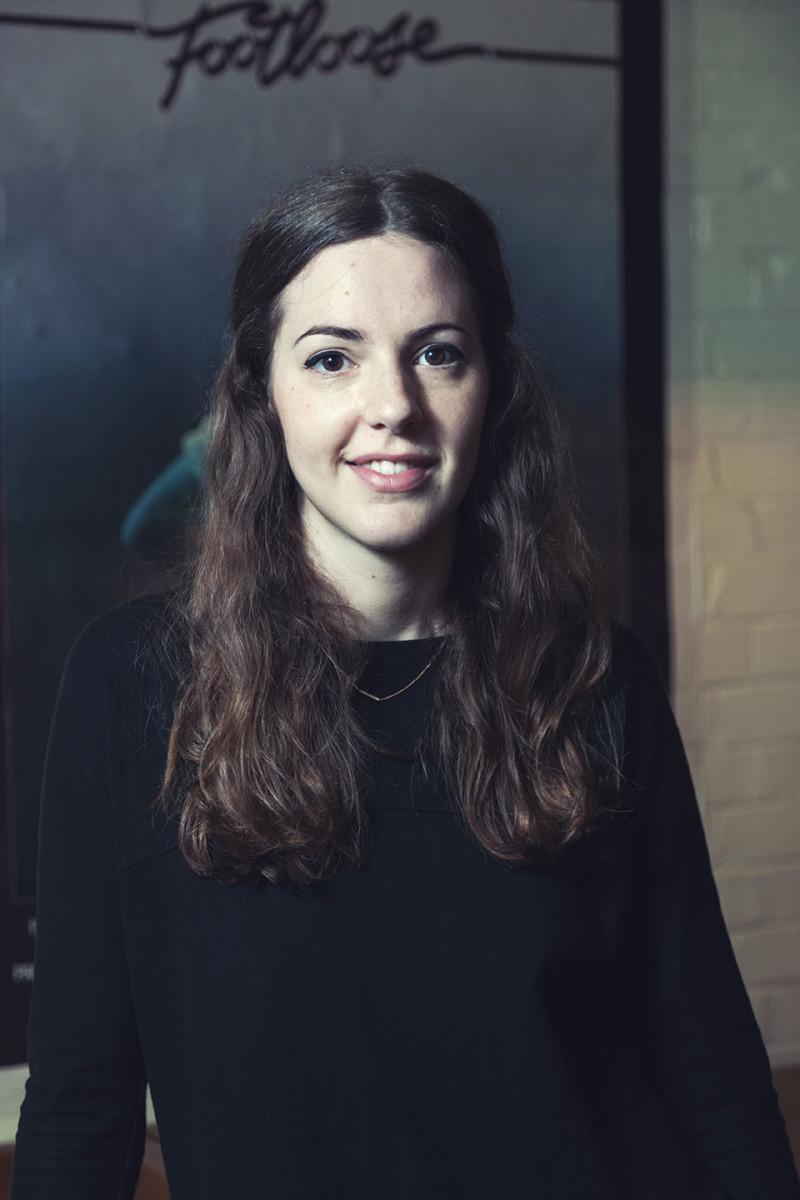 Lauren-Rowden