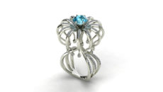 Ring by TCJ Designs