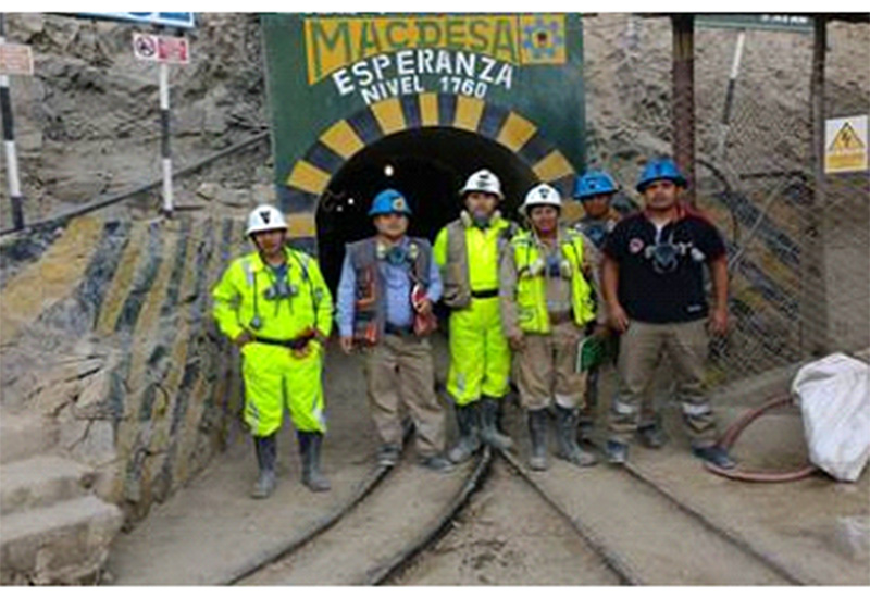 peru-macdesa-miners-fairtrade