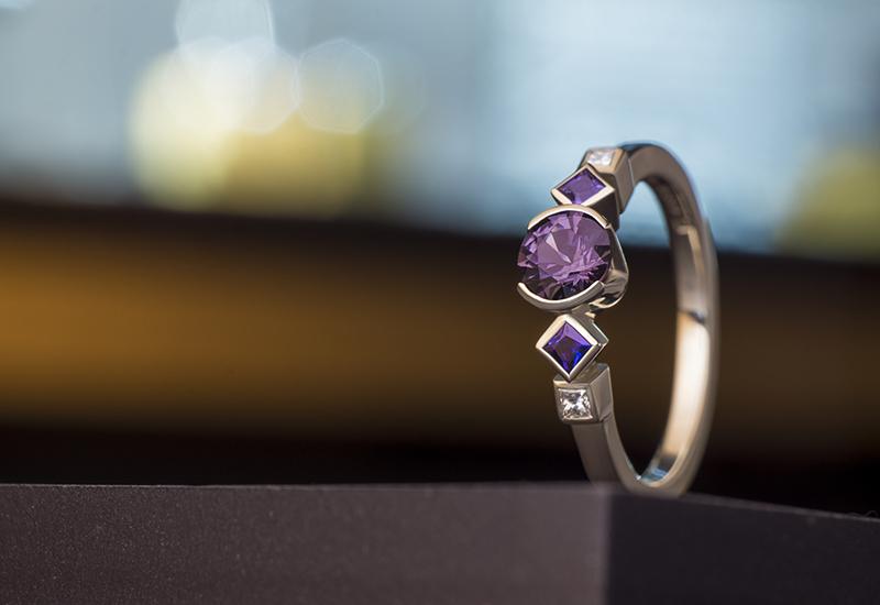 Ring from Harriet Kelsall