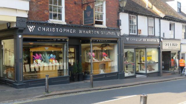 wharton-goldsmith