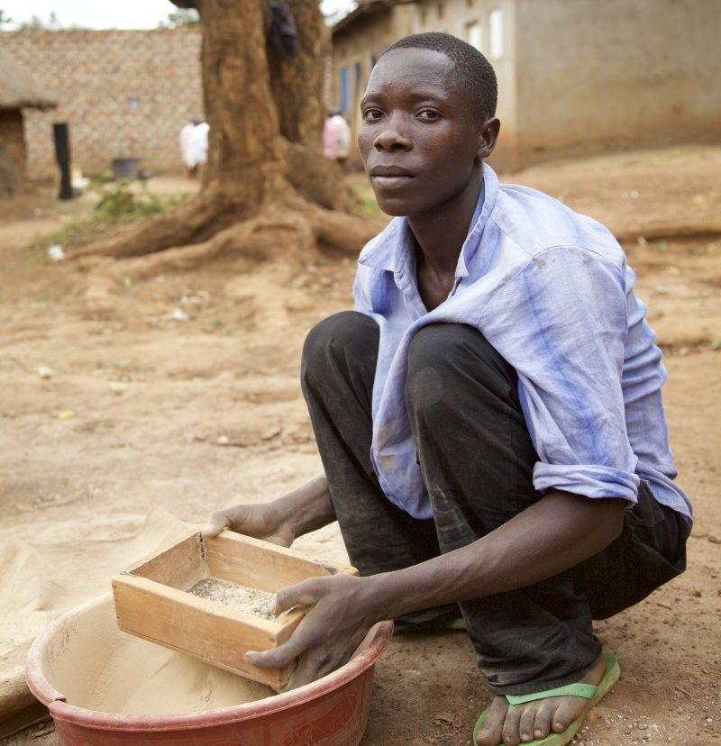 Fairtrade FoundationUganda25th November 2014