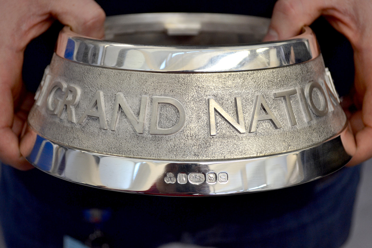 Grand National 2